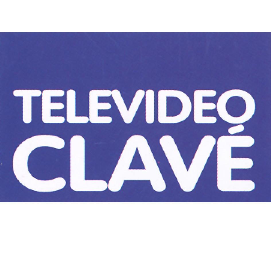 Logo TELEVIDEO CLAVÉ